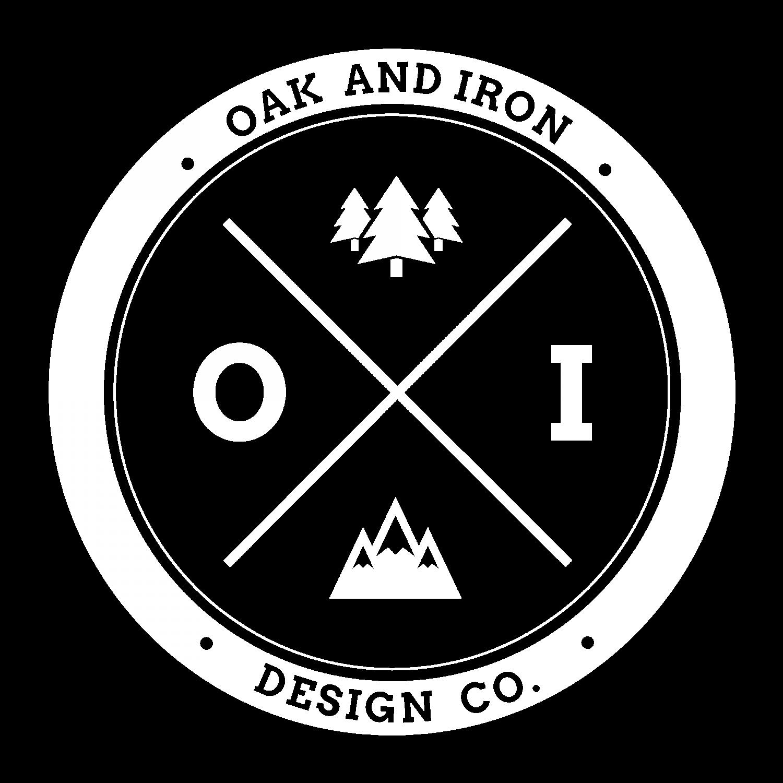 Oak And Iron Design Co